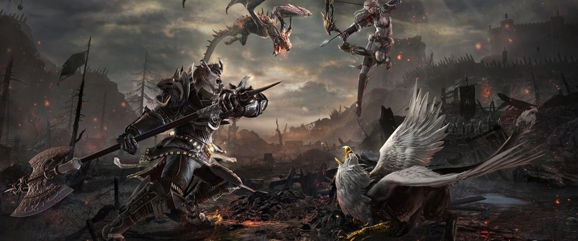MMORPG Bless geht's nach F2P-Gang besser – Interview zum Update