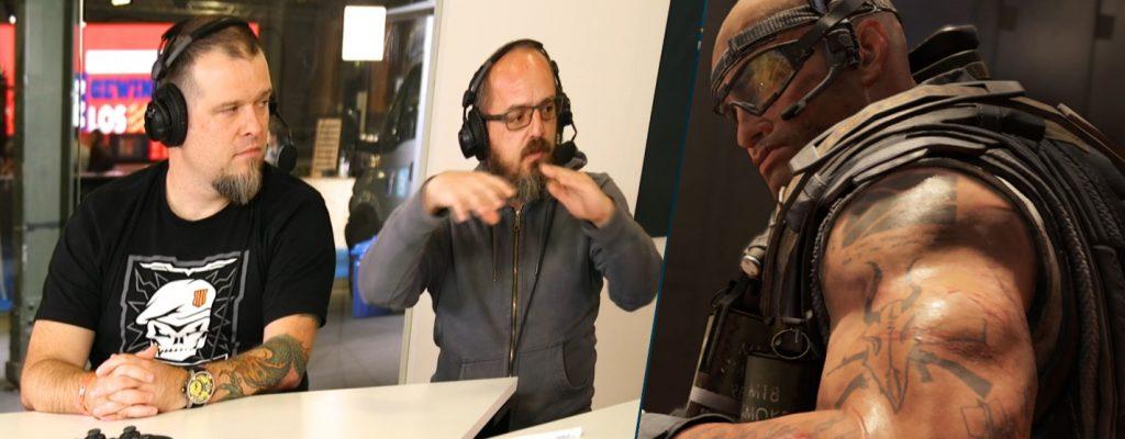 """Entwickler versprach uns: """"Black Ops 4 bleibt 3 Jahre aktuell"""""""