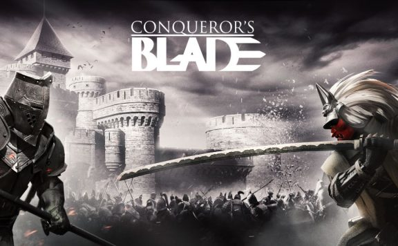 Conquerors Blade Art_2