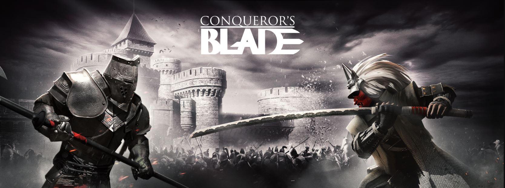 Neues MMO Conqueror's Blade startet – So bist du bei ersten Tests dabei