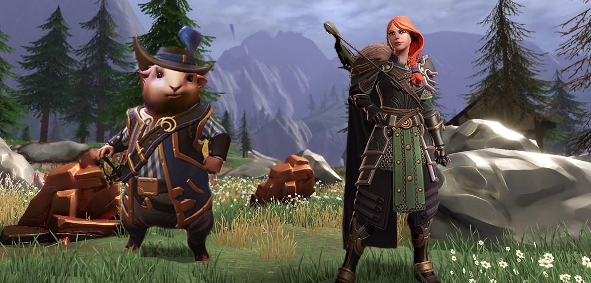 Das MMORPG Crowfall startet heute endlich lang ersehnte Beta – So macht ihr mit