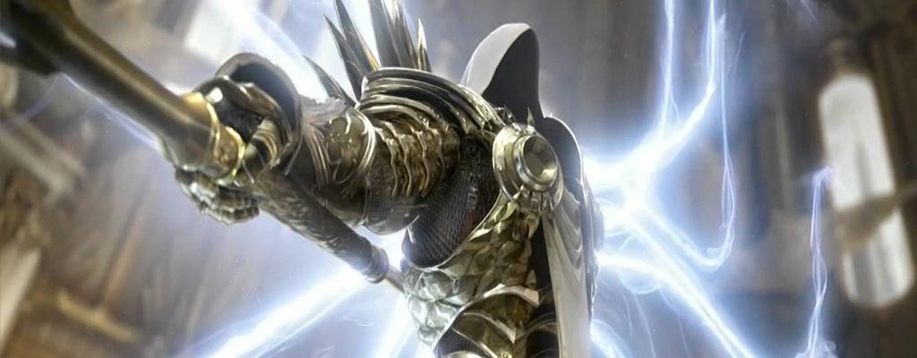 Wenn's nicht Diablo 4 ist, was kündigt Blizzard dann an?