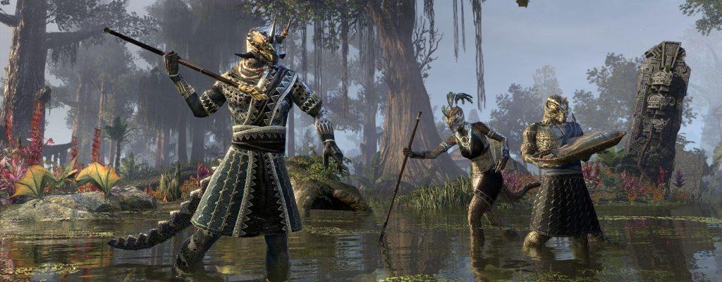 Deshalb sollte Euch der neue DLC in Elder Scrolls Online interessieren