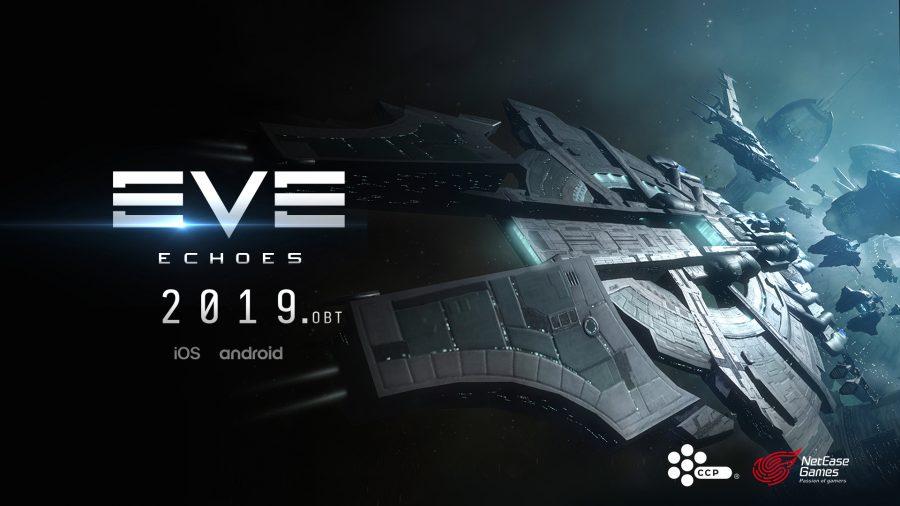 Sandbox-MMORPG Echoes soll echtes EVE Online für Mobile werden