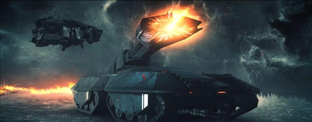 Neuer EVE-Shooter Nova ist erstmal auf Eis, konnte nicht überzeugen