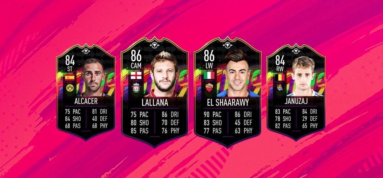 FIFA 19: FUT Swap Deals – So funktioniert das neue Tausch-Event