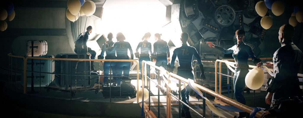 Atoms – So funktionieren Mikrotransaktionen bei Fallout 76