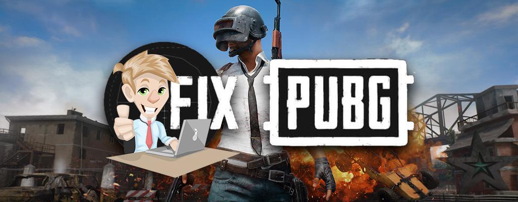 PUBG behebt endlich Ping-Probleme, die Spieler so nerven