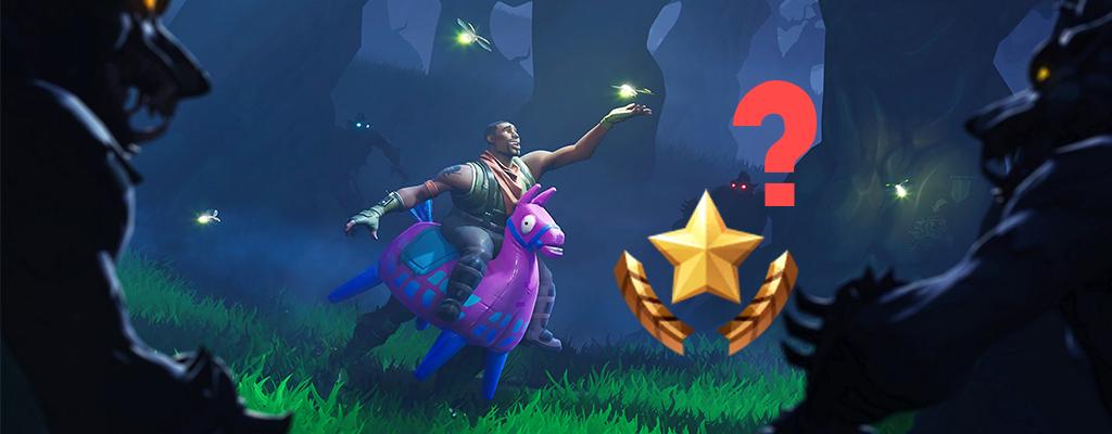 Fortnite: In Woche 2 ist der geheime Stern ein Banner, hier findet Ihr es