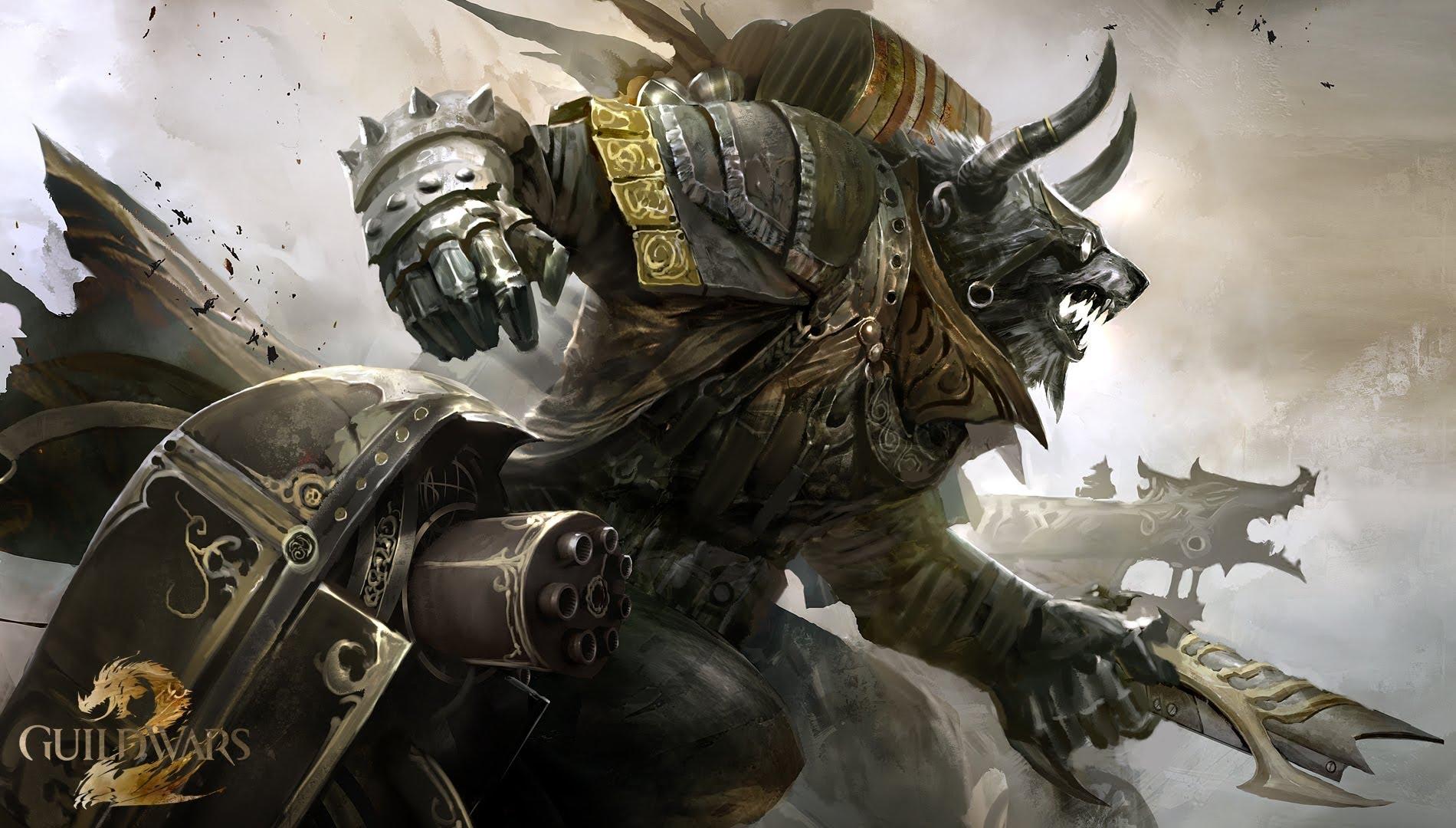 Guild Wars 2: Die besten Klassen in PvE und PvP 2020