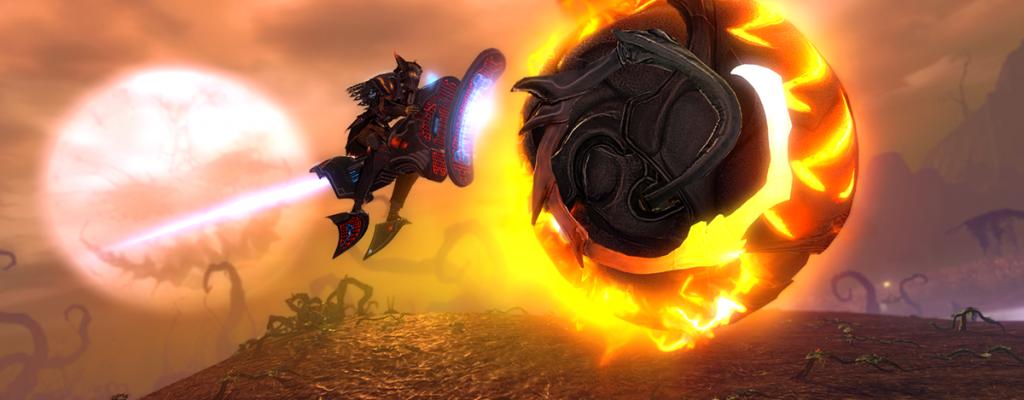 Guild Wars 2 hat uns verraten, wie die neuen Rollkäfer-Rennen aussehen
