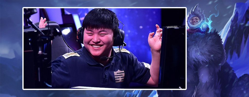 In den LoL Worlds 2018 hat es die 2 großen Favoriten zerrissen