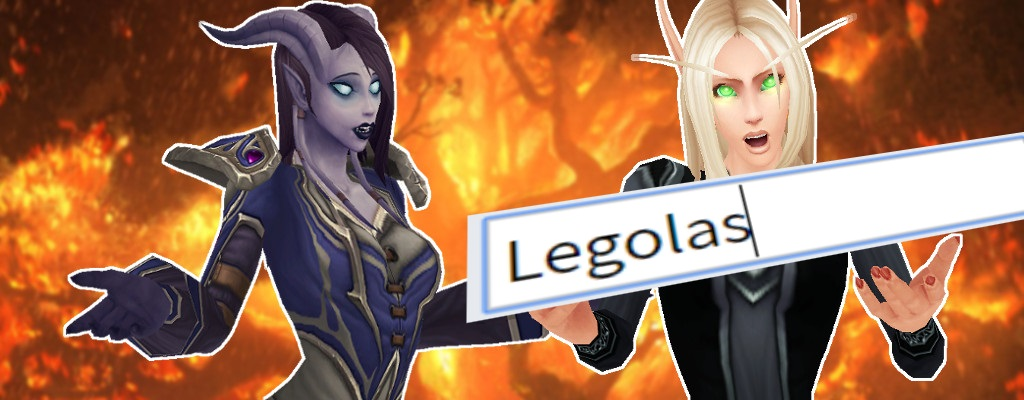 MeinMMO fragt: Wie bestimmt ihr die Namen eurer Charaktere in MMOs?