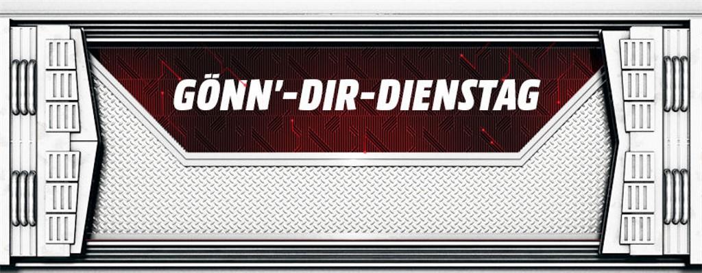 """""""Gönn' Dir Dienstag"""": MSI Radeon RX570 & RX 580 reduziert"""