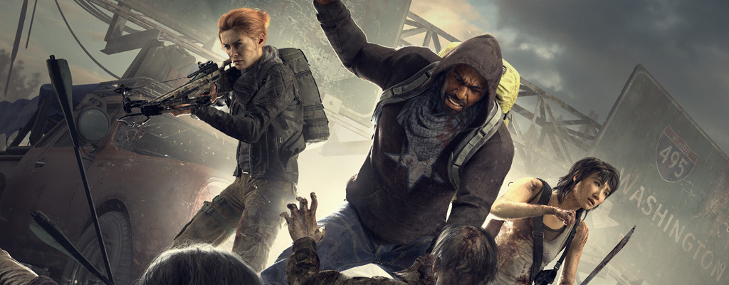 Overkill's The Walking Dead: Studio-Chef gibt Team die Schuld am Flop