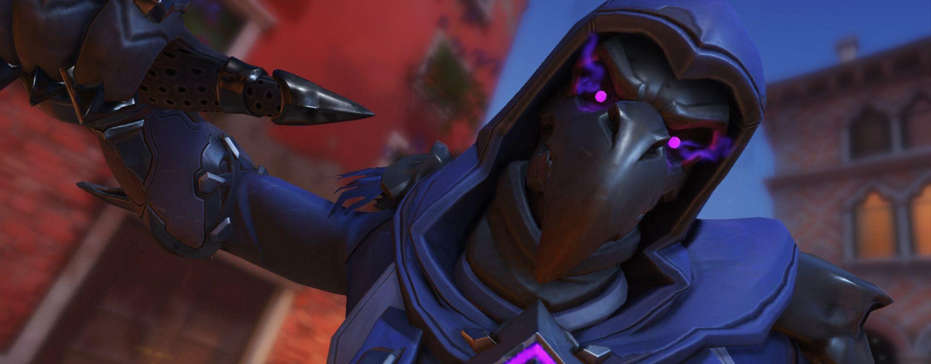 Der neue Spielmodus in Overwatch 2 könnte unbeliebte Helden fördern