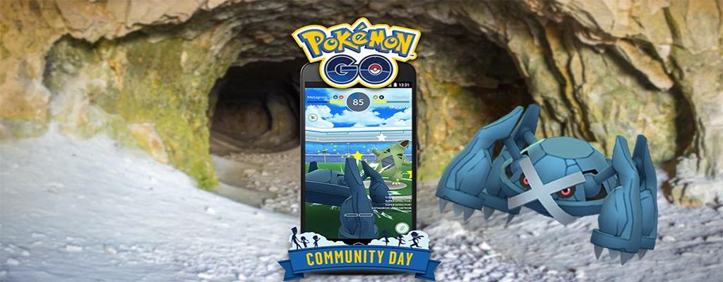 Pokémon GO: Sternenhieb-Attacke für Metagross – Wie stark ist sie?