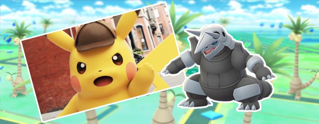 Pokémon GO: Deshalb ist Stolloss immer eine schlechte Wahl bei Raids