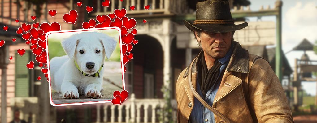 Dieses Tier steht in Red Dead Redemption 2 unter Polizeischutz