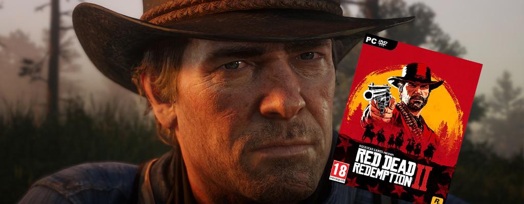 Red Dead Redemption 2 hat heute PC-Release – Das müsst ihr wissen