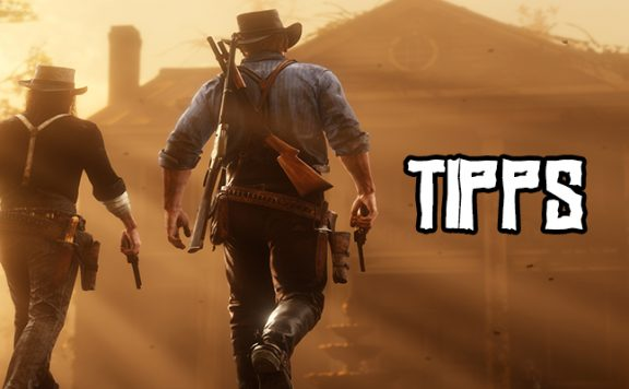 Red Dead Redemption 2 Tipps