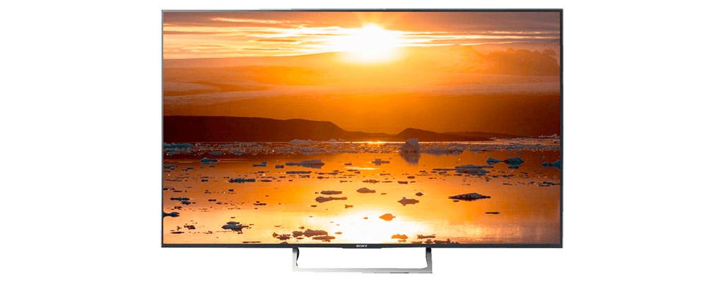 Markenwoche bei Saturn: Sony KD-65XE7005 UHD-TV zum Bestpreis