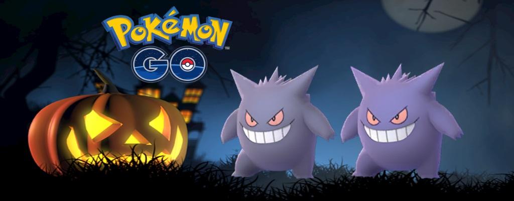 In Pokémon GO startet bald der Gengar Tag und bringt ein neues Shiny