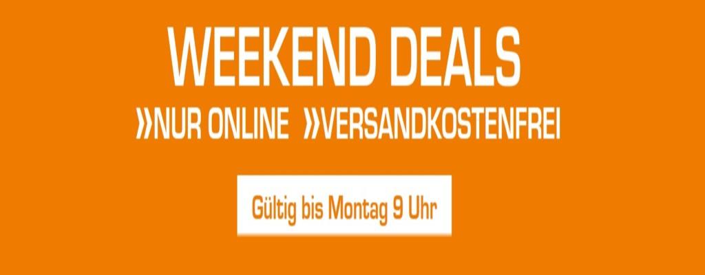 Saturn Weekend Deals: Gaming-Monitor & RDR 2-Bundle vergünstigt