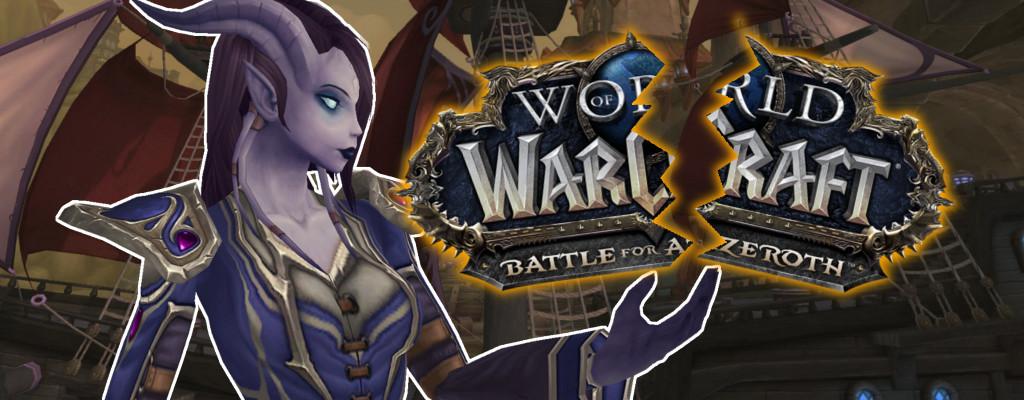 Aus diesen 5 Gründen habt Ihr mit World of Warcraft aufgehört