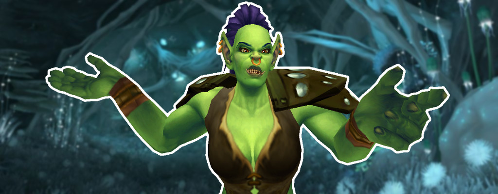 So will Blizzard das Azerit-System in WoW verbessern