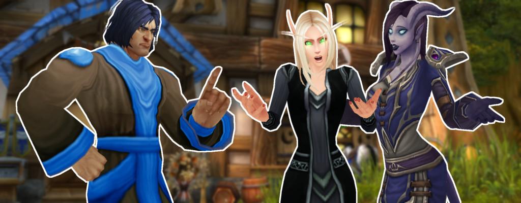 BlizzCon 2019 kommt ohne offene Fragerunden – Das sagt Blizzard