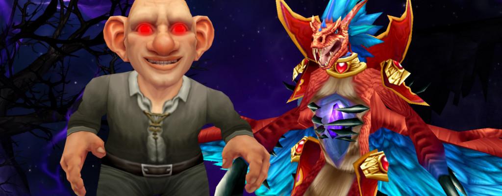 5 spannende NPCs von World of Warcraft, die mehr Story verdient hätten