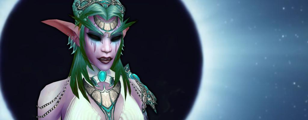 WoW: Nach Fan-Protesten ändert Blizzard Tyrandes Story