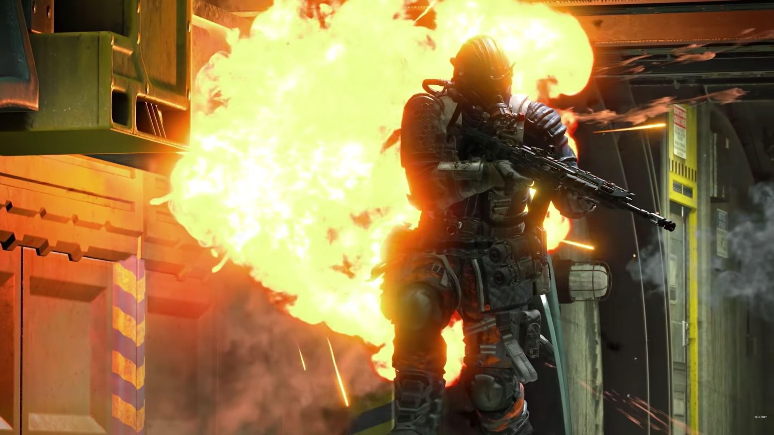 So will sich Call of Duty: Black Ops 4 vor Cheatern schützen