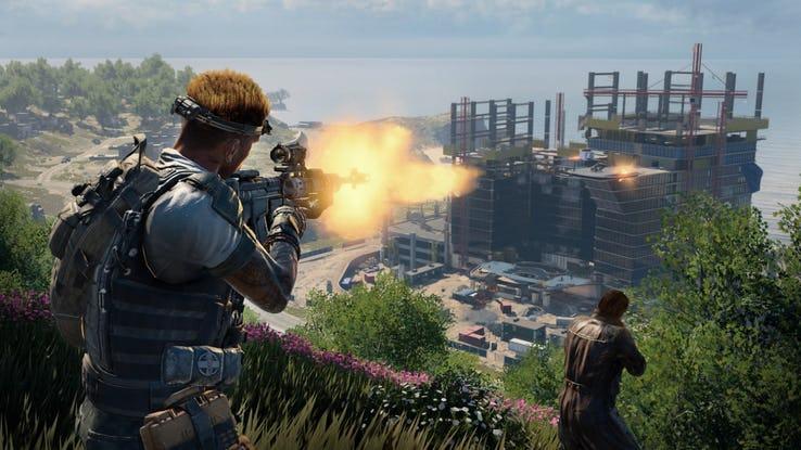 Der Schwarzmarkt in Black Ops 4 ist live auf der PS4 – Das steckt drin