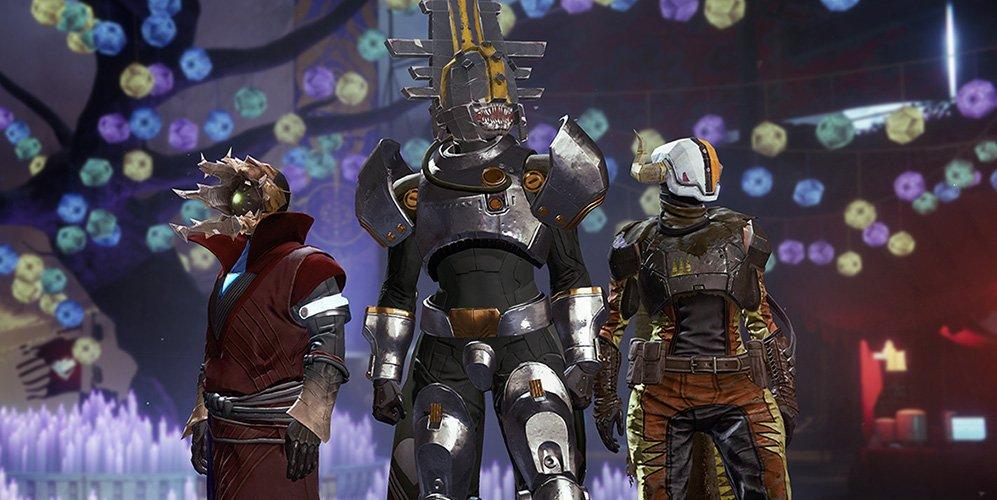 In Destiny 2 steht das Festival der Verlorenen an – Alle Infos zum Event