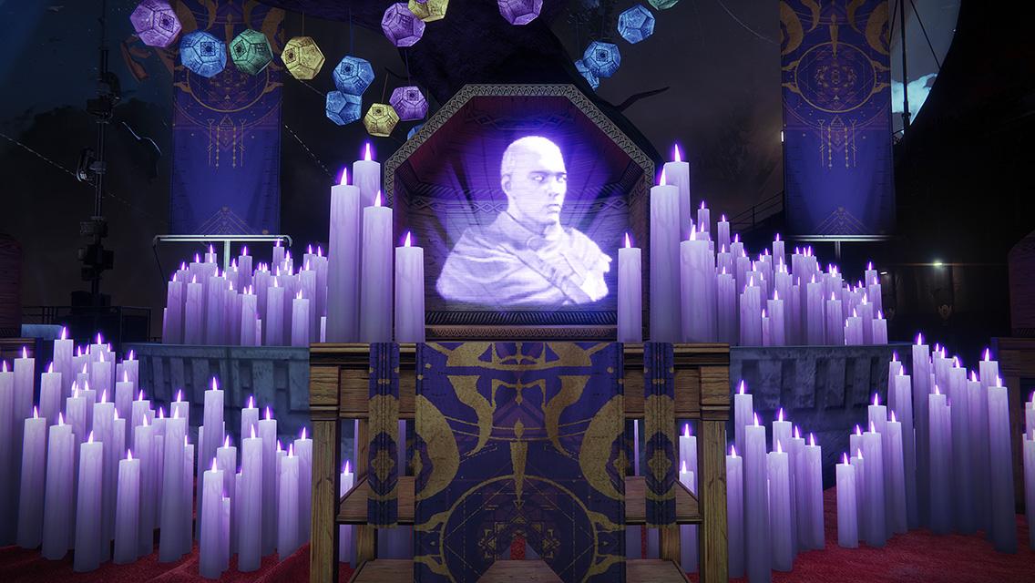 Destiny 2: Mörder-Quest bleibt lahm, bringt aber nettes Easter-Egg