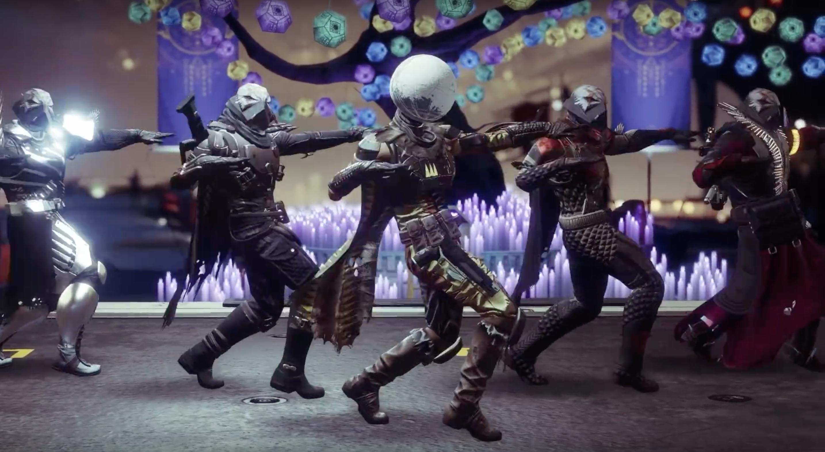Destiny 2: Spieler entdecken Hinweis – kehrt der Spukforst zu Halloween zurück?