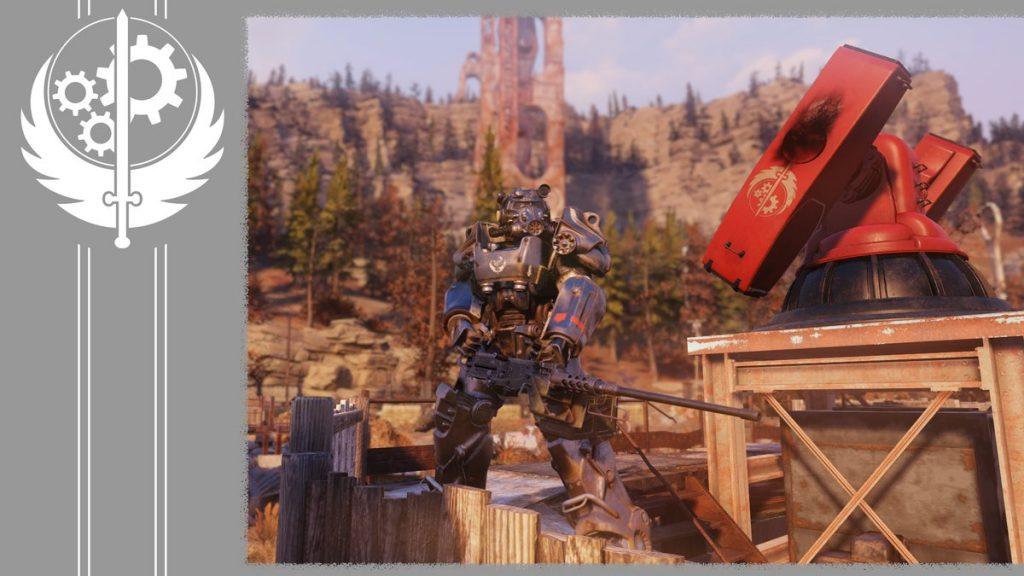 Bethesda hat die Pläne für Fallout 76 im Jahr 2020 verraten. Die Roadmap verspricht 3 größere Updates, Seasons und die Rückkehr der Stählernen Bruderschaft.