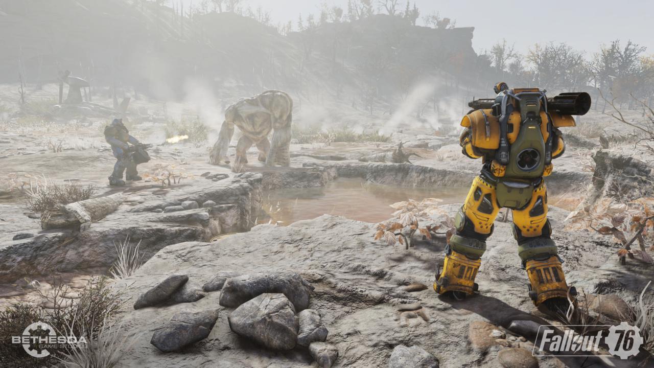Fallout 76 Systemanforderungen sind bekannt – Packt Euer PC das?