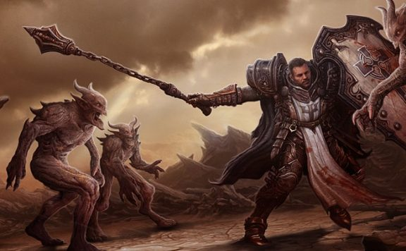 diablo 3 crusader header