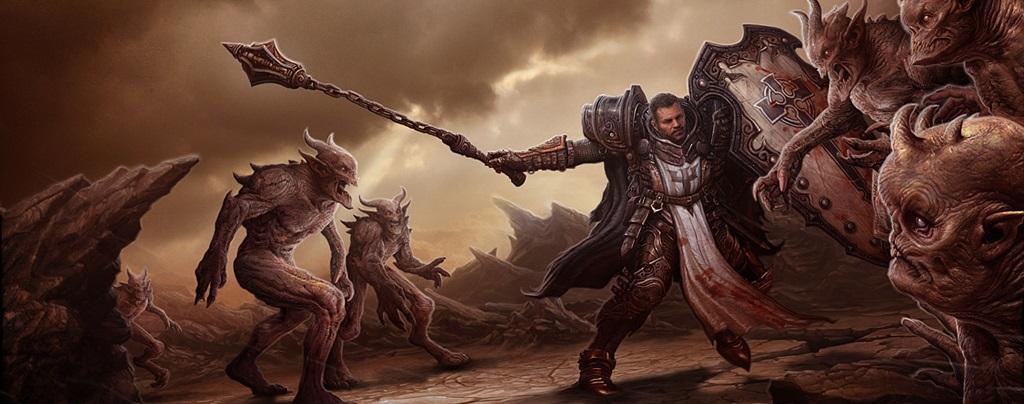 Spiele wie Diablo – Wer braucht Diablo 4? Hier sind 10 aktuelle Alternativen