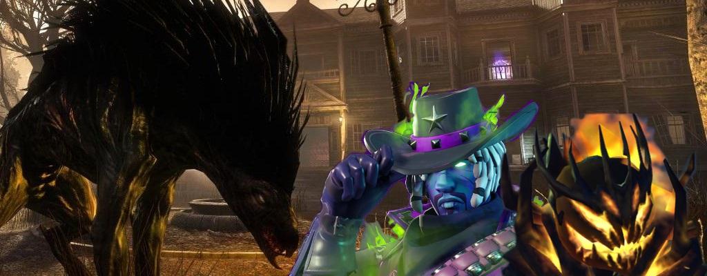 Diese MMOs und MMORPGs haben die besten Halloween-Events 2018