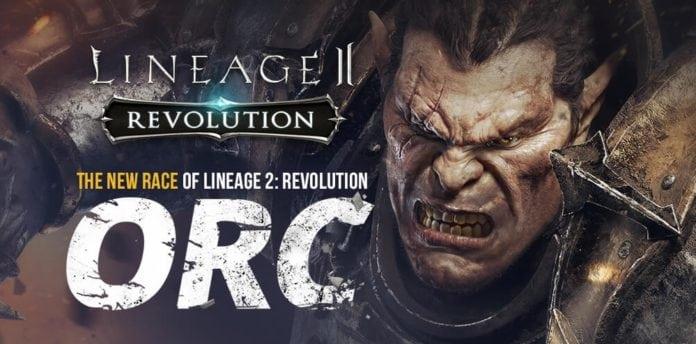 In Lineage 2 Revolution trifft Batman bald auf Orks – Was?