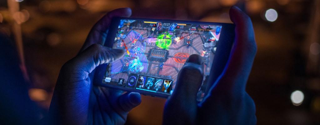 Razer Phone 2 das beste Gaming-Smartphone? Das sagen Tests