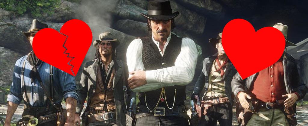 MeinMMO fragt: Was ist eure Meinung zu Red Dead Redemption 2?