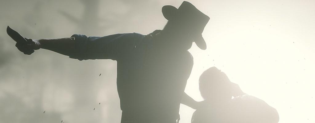 Red Dead Online hat wohl Battle Royale – Aber anders, als Ihr denkt