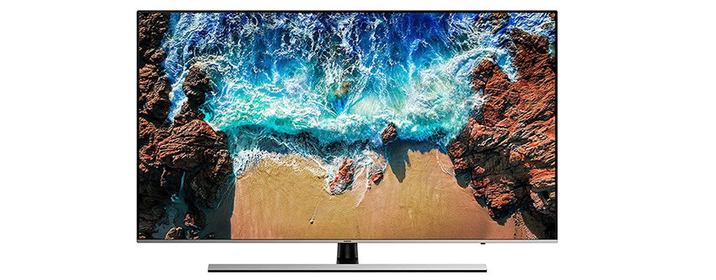 Samsung NU8009 4K Gaming-TV im Angebot bei Amazon