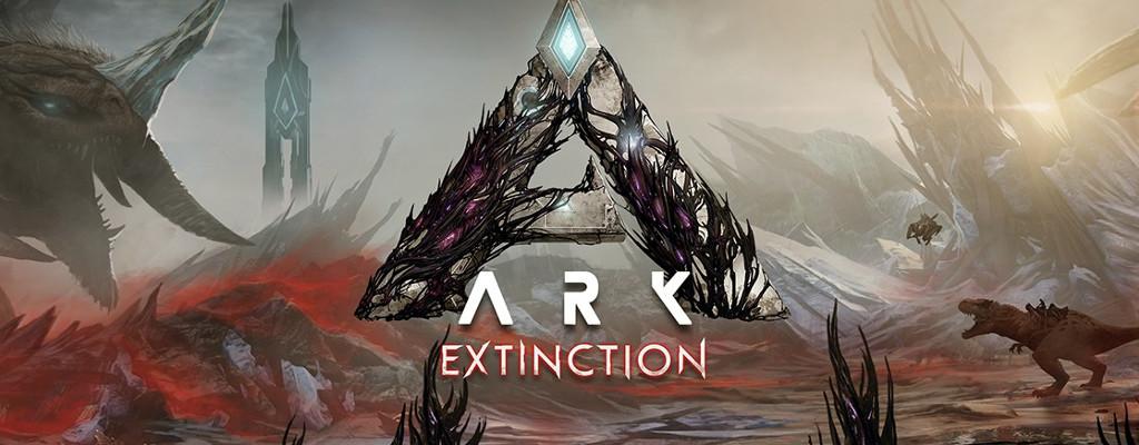 ARK: Extinction könnt ihr jetzt auf PS4 und Xbox One zocken