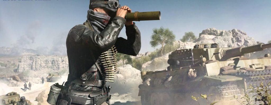 Verwirrung bei Battlefield 5: Fans warten auf Content, von dem Entwickler nichts wissen